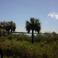 Photo taken at Weedon Island Preserve by Amanda T. on 9/29/2013