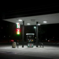 Photo taken at 7-Eleven by Amanda T. on 12/12/2012