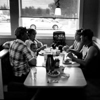 Photo taken at IHOP by Todd C. on 7/27/2013