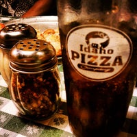 Photo taken at Idaho Pizza Company by Todd C. on 8/12/2013