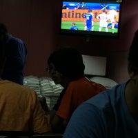 Photo taken at RSU Restaurant by Mahzhun I. on 6/27/2016