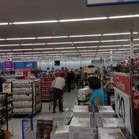 Photo taken at Walmart by Walter T. on 7/20/2013