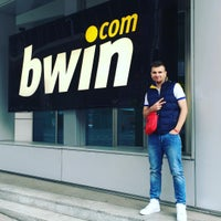 bwin party digital entertainment