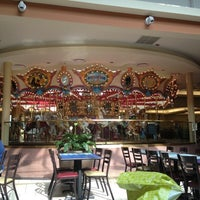 Photo taken at The Shoppes at Buckland Hills by Jose R. on 10/14/2012