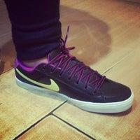 Photo taken at Nike Park by Rafael I. on 10/11/2012