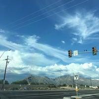 Photo taken at Tucson, AZ by Yosuf on 7/18/2016