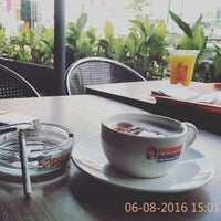Photo taken at Bekasi Cyber Park by @bisot on 8/6/2016