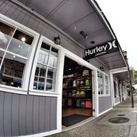 Photo taken at Hurley by Aric B. on 5/18/2014