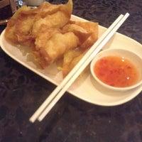 Photo taken at Li Fishball Noodle Restaurant by Dada F. on 12/18/2013