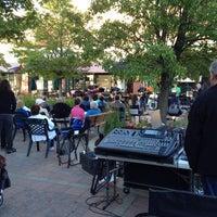 Photo taken at Deerfield Village by Steve H. on 7/17/2014