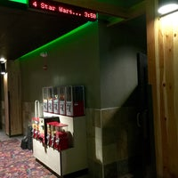 Photo taken at Regal Cinemas Old Mill 16 & IMAX by Midnight Confessions with S. on 1/1/2016