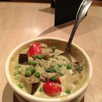Photo taken at Dao Thai Restaurant by Jen on 1/13/2013