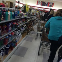 Photo taken at T.J. Maxx by Hannah🙊 M. on 1/16/2016