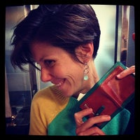 Photo taken at Hatsuhana Park by Farra T. on 10/30/2013