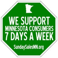Photo taken at Dinkytown Wine & Spirits by MN Beer Activists on 2/17/2014