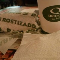 Photo taken at Quiznos Sub by Roberto C. on 6/2/2013