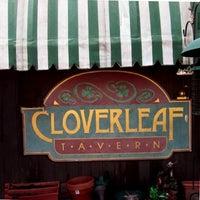 Photo taken at Cloverleaf Tavern by Aspen C. on 12/14/2012