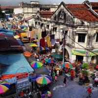 Photo taken at Pekan Ampang Market by Damon C. on 10/30/2013