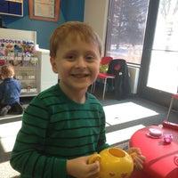Photo taken at Kids' Hair by Allen M. on 2/22/2015