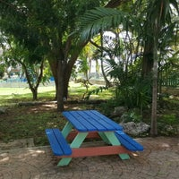 Photo taken at Foursquare Rum Factory and Heritage Park by David C. on 6/15/2016