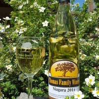 Photo taken at Thomas Family Winery by Thomas Family Winery on 6/7/2016