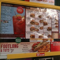Photo taken at SONIC Drive In by Charlotte S. on 1/28/2013