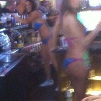 Photo taken at Wild Pitch Sports Bar by Thomas W. on 11/14/2012