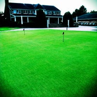 Photo taken at Hedingham Golf & Athletic Club by James W. on 8/18/2013