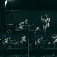 Photo taken at Goa Lounge by Nina B. on 8/8/2013