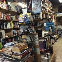 Photo taken at Unoppressive Non-Imperialist Bargain Books by Ryan T. on 12/14/2015