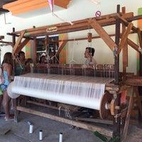 Photo taken at Textiles Escobar by Lilian J. on 4/2/2016