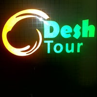 Photo taken at Desh Tour by Teguh P. on 4/17/2013
