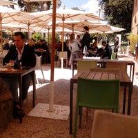 Photo taken at La Limonaia by Florian D. on 5/26/2013