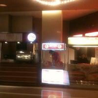 Photo taken at BIG CINEMAS by Dr Dheeraj G. on 12/26/2012