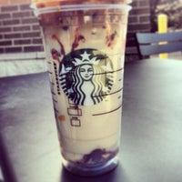 Photo taken at Starbucks by Ben S. on 3/29/2013