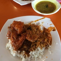 Photo taken at Farsal Restaurant by Suhana Y. on 12/26/2015