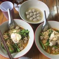 Photo taken at Mama Fa Thani by อาข่า on 5/6/2016