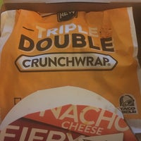 Photo taken at Taco Bell by Angela R. on 7/24/2016