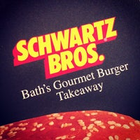 Photo taken at Schwartz Bros by Michael M. on 4/13/2013