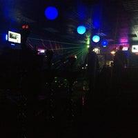 Photo taken at Smoking Mirror Hookah Lounge by Aubree D. on 4/12/2013