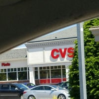 Photo taken at CVS/pharmacy by Christine D. on 6/18/2016
