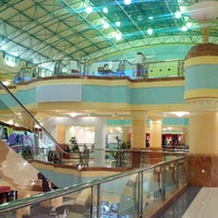 Photo taken at Al Raha Mall by Ahmed A. on 10/16/2012