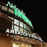 Photo taken at Nebraska Furniture Mart by Albert T. on 12/9/2012