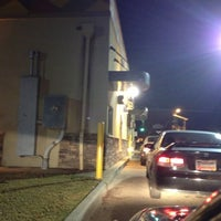 Photo taken at Taco Bell by Page B. on 12/6/2012