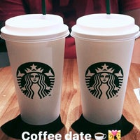Photo taken at Starbucks by Selvy H. on 10/23/2016