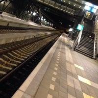 Photo taken at Station Nijverdal by Jaap H. on 4/20/2015