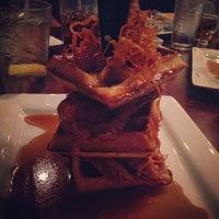 Photo taken at Fancy's Southern Cafe by Logan W. on 5/15/2014