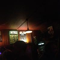 Photo taken at St. James Tavern by Jean J. on 7/7/2013