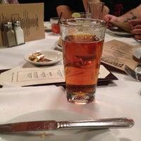 Photo taken at Schlesinger's Steak House by Seaside T. on 11/14/2013