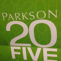 Photo taken at Parkson Elite by Reza on 11/8/2012